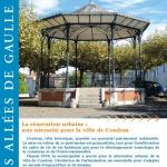 brochure Rénovation Urbaine - Les Allées de Gaulle